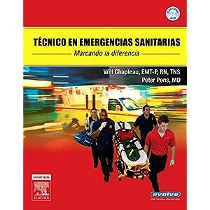 Técnico en emergencias sanitarias (DVD + evolve) 22