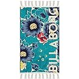 2017 Billabong Rigid Tide Towel in NEPTUNE C9TO05