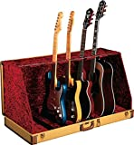Fender Support Stage Case pour 7 Guitares Tweed