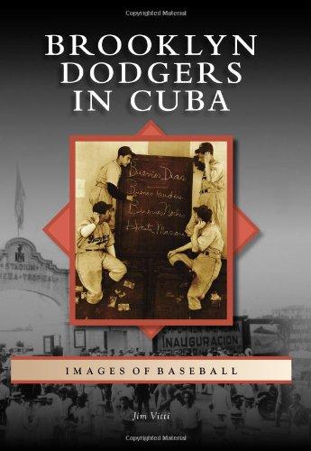 Brooklyn Dodgers in Cuba PDF Books