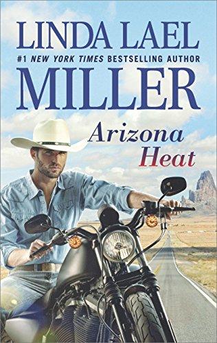 Arizona Heat Cover Image