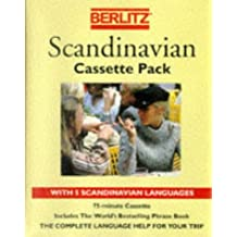 Berlitz Scandinavian Travel Pack