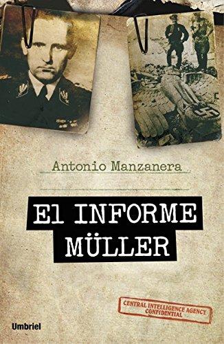 El informe Müller (Umbriel thriller)
