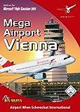 Flight Simulator 2004 - Mega Airport Wien