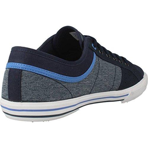 Le coq sportif 171008 Sneakers Uomo Blu