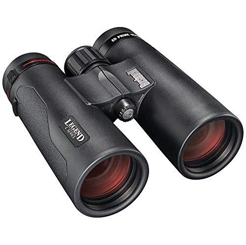 Bushnell Legend Serie L 10 x 42 mm Prismático, Unisex, Gris, Talla Única