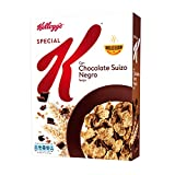 Cereales Con Chocolate Negro 35% Menos Grasa KelloggŽs Special K 375g