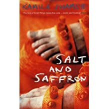 Salt and Saffron by Shamsie, Kamila (May 8, 2001) Paperback