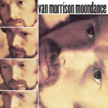Moondance Remastered Standard Edition by Van Morrison (2013-05-03)