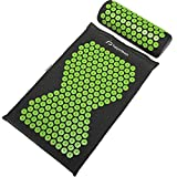 Best Back Pain Acupuncture Mats - Supportiback® Wellness Therapy Acupressure Mat & Pillow Set Review