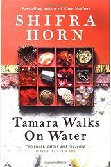 Tamara Walks On Water Paperback