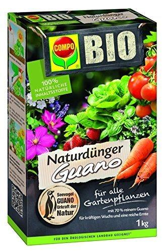 COMPO NaturDünger Guano