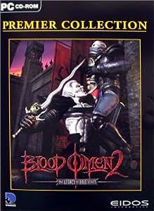Blood Omen 2 (Premier collection)