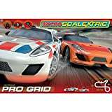 Micro Scalextric G1102 Pro Grid by Scalextric