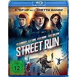 Street Run - Du bist dein Limit [Blu-ray]
