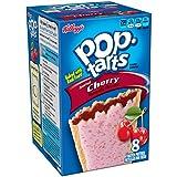Produkt-Bild: Kellogg's Pop-Tarts Frosted Cherry