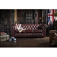 Amazon.it: Chesterfield divani e poltrone - Includi non disponibili ...