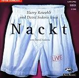 Nackt. 2 CDs.I - David Sedaris