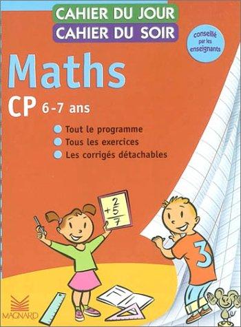Maths CP. Per la Scuola elementare