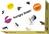 Animals Mini Flash Cards Hungry Brain