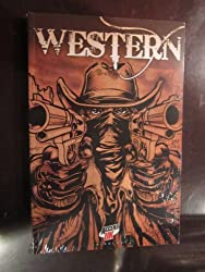 Western An Accent UK Anthology