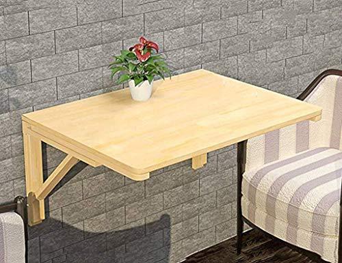Tavoli Da Parete Cucina : Honghuiyu tavolo pieghevole a muro cucina pranzo drop foglia tavolo