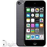 Apple Ipod Touch 64 Go Gris