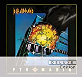 Def Leppard: Pyromania (Deluxe Edition) (Audio CD)