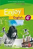 Enjoy English 4e - Manuel numérique élève : Méthode d'Anglais Collège (Enjoy English in 4ème - édition 2008) (French Edition)