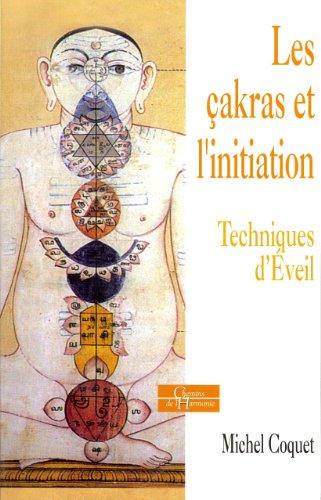 Les ackras et l'initiation - Techniques d'veil