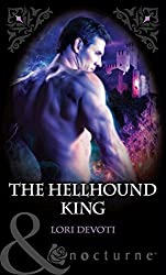 The Hellhound King (Mills & Boon Nocturne)