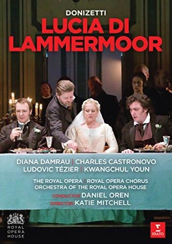Lucia di Lammermoor (Lucia Film Lammermoor Di)