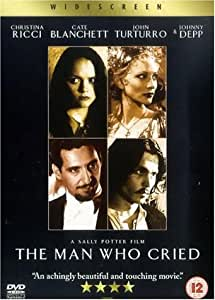 Man Who Cried [UK Import]