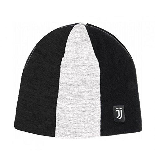 FC Juventus Mütze 100% PC Offizielles Produkt