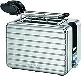 Profi Cook PC-TAZ 1110 Toaster Zangentoaster INOX