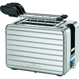Profi-Cook-PC-TAZ-1110-Toaster-Zangentoaster-INOX