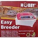Hobby 36319 Easy Breeder, Brutapparat, 48 x 50 x 24 cm