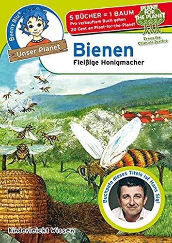 Benny Blu - Bienen (Unser Planet)