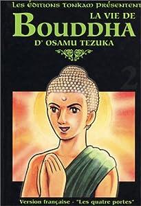 La Vie de Bouddha Edition deluxe Tome 2