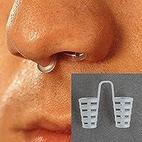 Preisvergleich für Snore Stopper Anti Schnarchen Nase Vents, Gesundheit Sleeping Tool für Schnarchen schweren Schlaf Nasen Verstopfung