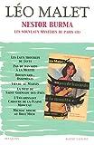 Les nouveaux mystères de Paris, Tome 2 : Nestor Burma