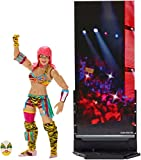 WWE Dxj06 Elite Asuka Action Figure