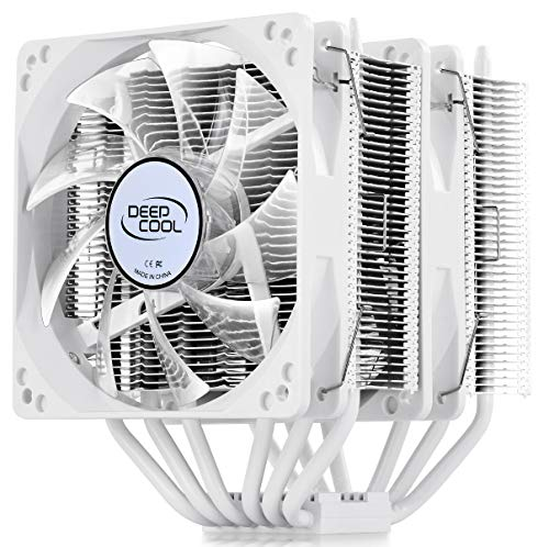 DEEPCOOL CPU Cooler (NEPTWIN WH)