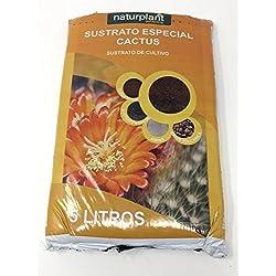 Sutrato ideal para cactus 5L
