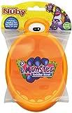 Nuby Feeding Bowl, 3D Monster
