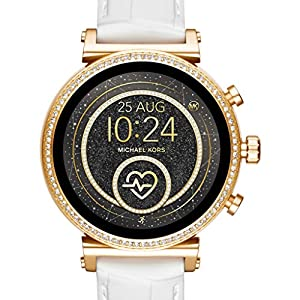 Michael Kors Reloj de Bolsillo Digital MKT5067 10