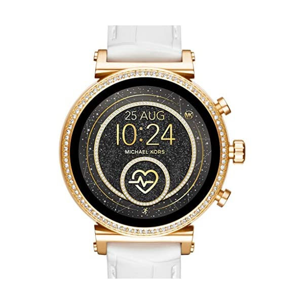 Michael Kors Reloj de Bolsillo Digital MKT5067 2