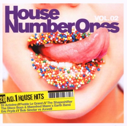 House Number Ones Vol. 2