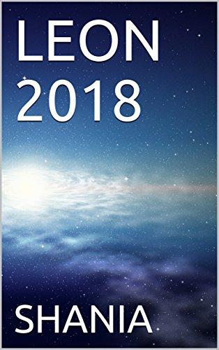 LEON 2018 por SHANIA