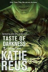 Taste of Darkness (a werewolf-dragon shifter romance) (Darkness Series Book 2) (English Edition)